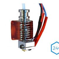 E3D Lite6 HotEnd Kit - 1.75mm (Direct) (24v)