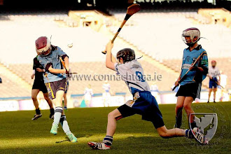 Photo: Connacht GAA Play & Stay Activity Days Croke Park Saturday 5th and Sunday 6th October 2013james.molloy.oifigeach@gaa.ie