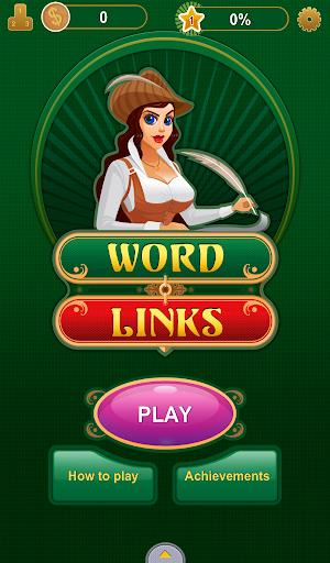 玩免費拼字APP|下載Word Links app不用錢|硬是要APP