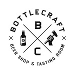 Logo for Bottlecraft Virginia Beach