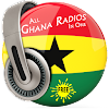 All Ghana Radios in One Free