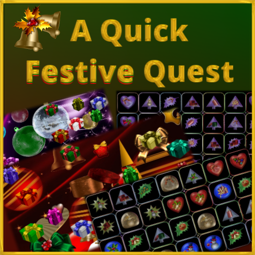 A Quick Festive Quest