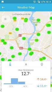 SmartMixin for Netatmo - náhled