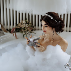 Wedding photographer Polina Pavlova (Polina-pavlova). Photo of 21.09.2017