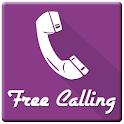 Free Calling App icon