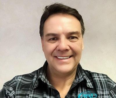 Africa Solution Distributor (ASD) CEO Hennie Moolman