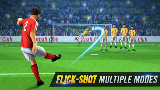 New Football Soccer World Cup Game 2020 1.15 screenshots 1