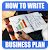 HOW TO WRITE A BUSINESS PLAN file APK for Gaming PC/PS3/PS4 Smart TV