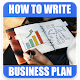 HOW TO WRITE A BUSINESS PLAN Download on Windows