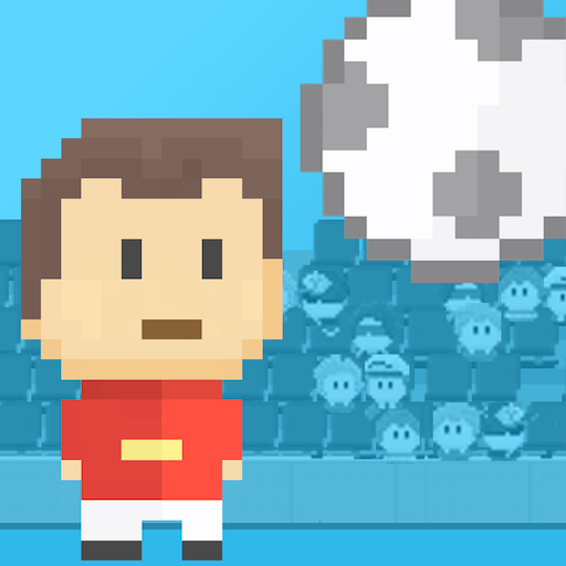 Soccer Clicker - Idle Game