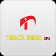 Track India GPS icon