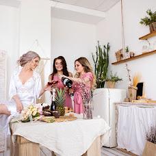Wedding photographer Ekaterina Kuznecova (KuznetsovaKate). Photo of 16.06.2018