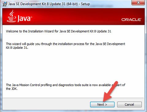 How to install Java JDK 8 and Java 8 download
