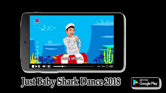 Just Baby Shark Dance 2018 - náhled