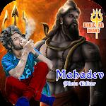 Mahadev Photo Editor 1.2