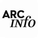 ArcInfo icon