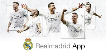 Real Madrid official android app free download