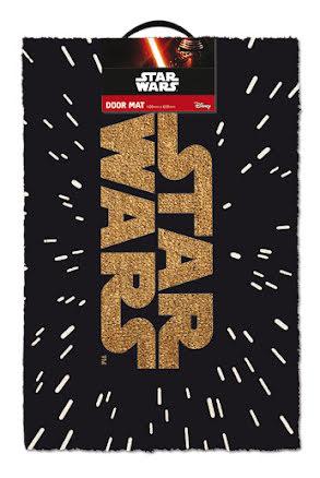Dörrmatta, Star Wars