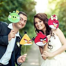 Wedding photographer Rashid Bakirov (maksi8888). Photo of 03.03.2014