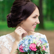 Wedding photographer Eva Kokonova (EvaCherry). Photo of 10.04.2016