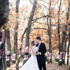 Wedding photographer Ewa Kowalik (EwaKowalik). Photo of 11.01.2017
