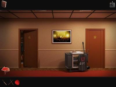 Rock 'n' Roll Escape screenshot 7