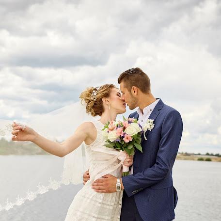 Wedding photographer Irina Chevzhik (IrinaChevzhik). Photo of 03.08.2017