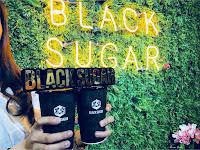 黑棠 Black Sugar 高雄店