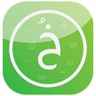 خطوط عربية روت icon