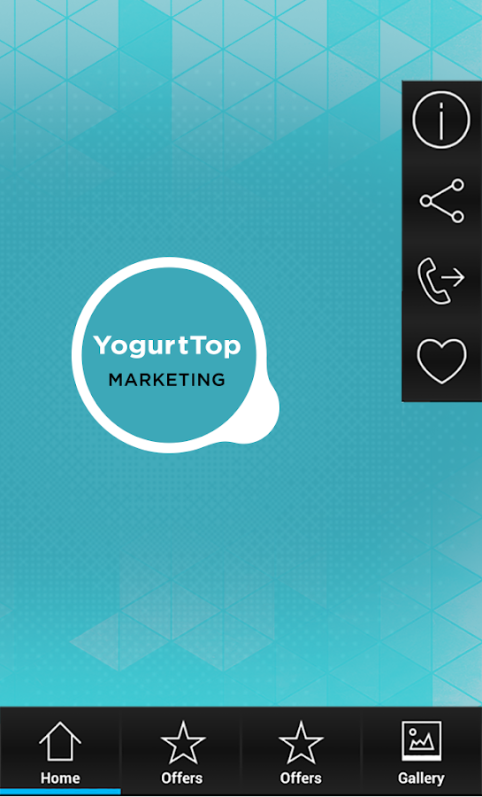 Yogurt Top- screenshot