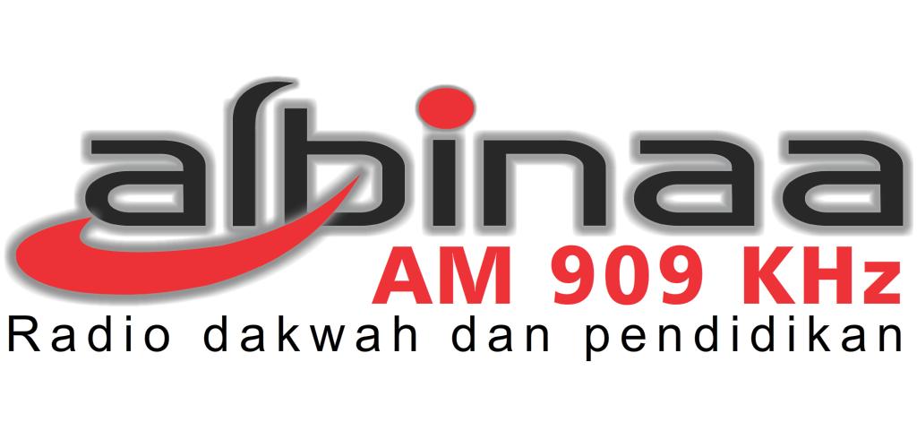 Hasil gambar untuk radio al binaa
