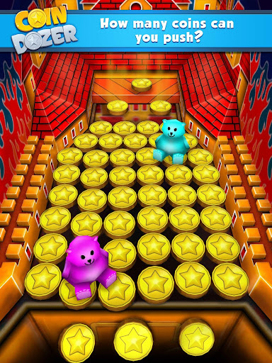 Coin Dozer - Free Prizes screenshot 7