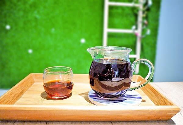櫻桃計畫Cherry Espresso 溫馨咖啡館 . 平價手沖咖啡 / 下午茶甜點