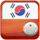 Free South Korea Radio AM FM