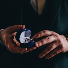 Wedding photographer Darya Baeva (dashuulikk). Photo of 17.01.2019