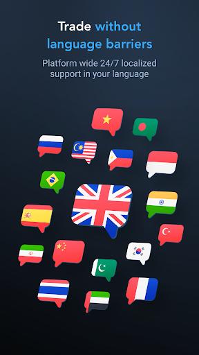 Olymp Trade – Online Trading App screenshot 5