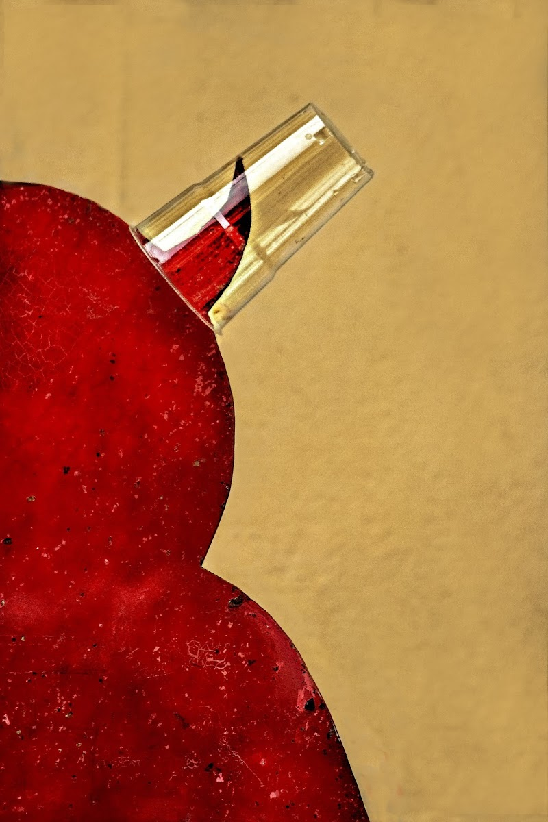 Lo vino nuoce a la castitade. (J. da Todi) di D. Costantini