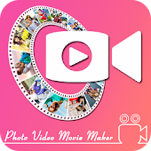 Photo to Video Maker with Music : Slideshow Maker