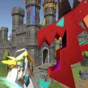 Blocky Fantasy Battle Simulator