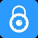 LOCKit - App Lock, Photos Vault, Fingerprint Lock icon