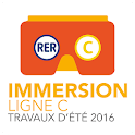 Immersion Ligne C