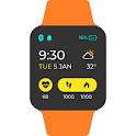 Watchfaces for Amazfit Bip icon