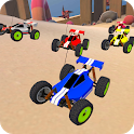 RC Cars Racing - Mini Cars Extreme Racer icon
