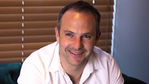 Ricky Croock, CEO of video management company Vumacam.