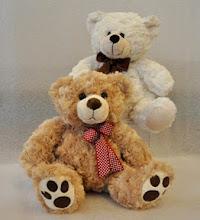 Photo: Teddy Bears $15.00