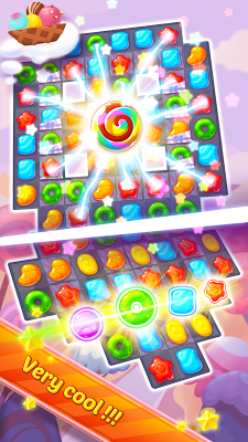 Super Blast Candy - screenshot