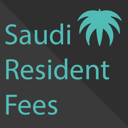 Saudi Resident Fees