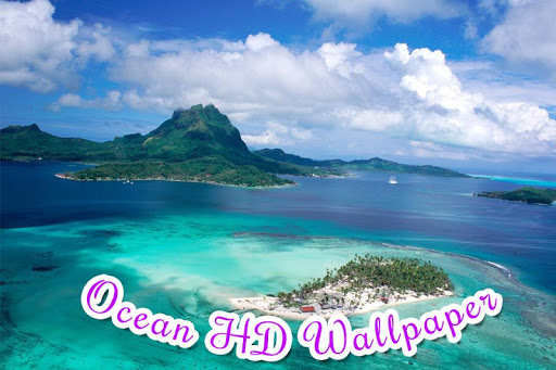 Ocean HD Wallpaper