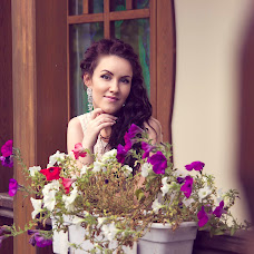 Wedding photographer Anna Ukhanova (annaart76). Photo of 24.02.2016