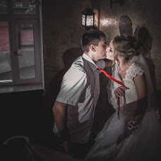 Wedding photographer Artem Fedorov (twinspic). Photo of 16.12.2017